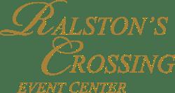 Ralston's Crossing Logo